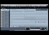 MDrummer tutorials - Part 4 - Creating a drum track in Steinberg Cubase