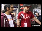 Nord Drum 3P demo & features at Musikmesse 2016