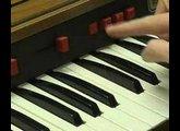 Arp Solina String Ensemble - demo