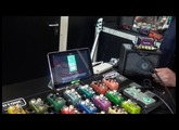[MUSIKMESSE] Hotone New Pedals
