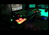 Live Jam on a TR-8, TB-3 & Traktor Remix Deck.