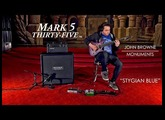 """Tone Sessions: John Browne/Monuments & Mark Five: 35 – """"Stygian Blue"""" Playthrough"""