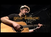Takamine EF360S-TT Dreadnought Electro Acoustic (Performance)