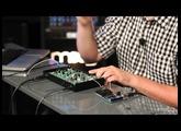 WERKSTATT-01 | Arduino Arpeggiator Mod