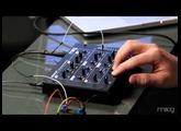 WERKSTATT-01 | Arduino Noise Generator Mod