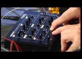 WERKSTATT-01 | LFO Quantizer Mod