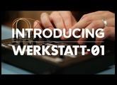 How to build Werkstatt-Ø1