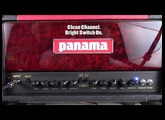 Preview: Panama Guitars Fuego -15w All Tube Guitar Head