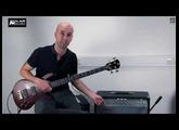 Ampeg V-4B 100W All-Tube Bass Head