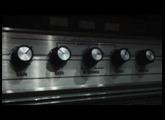 Ampeg V-4B Tone Sample - Grind