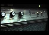 Ampeg V-4B Tone Sample - Breakup