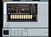 Korg Volca Beats  Midi Remote, Midi Controller