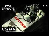 Cog Effects Tarkin Fuzz MKII - GUITAR Demo