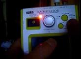 kaossilator : DID U KNOW? screwing around + tricks by triplesquarednine