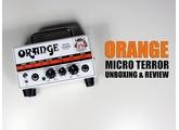 ORANGE Micro Terror UNBOXING & REVIEW : FR