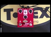 T-Rex Tapster Tremolo. UK first.