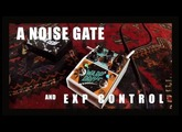 Stone Deaf Pedal Overview