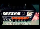 Orange Jim Root Terror - Metal