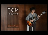 Distance-Composition Tom Ibarra (15yo) performed on Ibanez AS83-April 2015