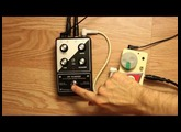 Moog MF Flange - High Quality Demo!