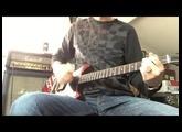 Gibson Les Paul JR DC 1989