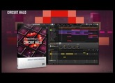 CIRCUIT HALO Demo Kit All Patterns - Maschine Expansion Native Instruments Download