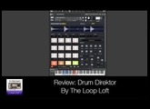 Review Of Drum Direktor By The Loop Loft