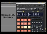 Getting Started With Drum Direktor