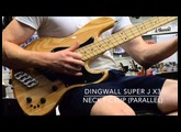 Dingwall Super J at Bass Direct UK