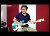 Dingwall Super P Standard 4 Bass im Test auf musikmachen.de