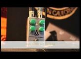 J. Rockett Audio Designs - Tranquilizer Phase/Vibe