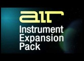 The AIR Instrument Expansion Pack - Virtual Instrument Collection