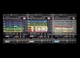 TURNER TRAILER // STURMSOUNDS - ELECTRO Kontakt Instrument Library Sample Slicer Beat machine