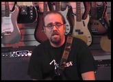 Fender® Cyber-Twin® SE Demo part 1