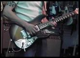 Fender® Cyber-Twin® SE Demo part 3
