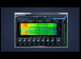 Blue Cat's Liny EQ 5 Overview