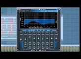 Blue Cat - Analog/Digital Parametric EQ