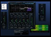 Blue Cat's MB-7 Mixer V2 Overview