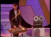 Depeche Mode - Puppets - late 1981 - RARE!