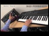 E-MU Proteus2000 Demo&Review [English Captions]