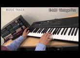 E-MU VintagePro Demo&Review [English Captions]