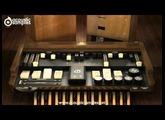 Acousticsamples B-5 Organ2