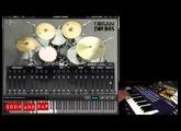 Acoustic Samples Urban Drums- BoomAndBap.com
