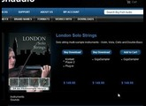 Big Fish Audio - London Solo Strings
