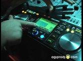 AGIPRODJ.COM NAMM 2008 :: PIONEER MEP-7000 Media Controller