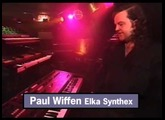 Paul Wiffen & The Elka Synthex