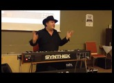 Elka Synthex at Musikmesse 2015 1 of 2