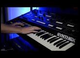 Elka Synthex Bass sounds