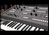 The Analog Lab NYC-Elka Synthex-Beethoven Sonata No. 8 2nd Movement (Pathetique)
