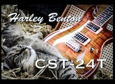Harley Benton CST-24T Paradise Flame - IN DEPTH Review